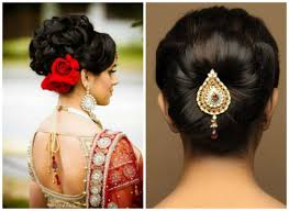 Indian Hair Style Different Indian Hairstyles For Long Hair Hairstyle Fo Women & Man 8675 by wearticles.com