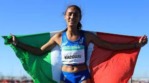 Dalia Kaddari | curiosità | chi è la promessa dell'atletica azzurra