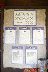Seating Chart For Small Wedding 115 Best Seating Chart Ideas Images Seating Charts