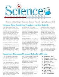 Microsoft Word Newsletter Microsoft Free Newsletter Templates