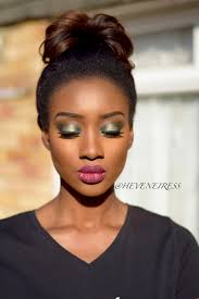 makeup artist bridal makeup black makeup