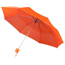 <b>Зонт Unit Basic Orange</b> | www.prazdnik59.ru