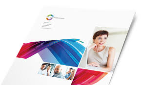 Brochure Templates | Business Brochure Designs & Ideas