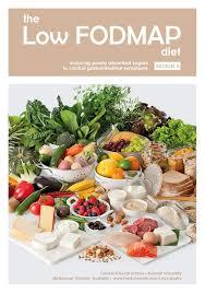 The Monash University Low Fodmap Diet Booklet Low Fodmap