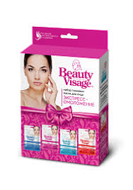 <b>Набор</b> №31 <b>косметический</b> подарочный <b>Beauty</b> Visage Уход за ...
