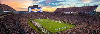 Ticket Central Football Auburn University Athletics