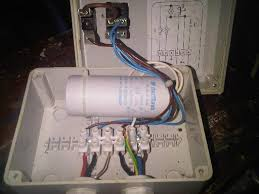 troubleshooting electrics on a borehole pump diynot forums 2