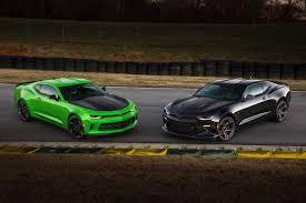 Camaro chevy camaro 2004 : 2017 Camaro V6 1LE vs SS 1LE Comparison | GM Authority