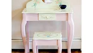 princess vanity carry case mirror travel disney style