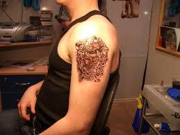 эскизы татуировки и рисунки тату черепа изображения картинки фото