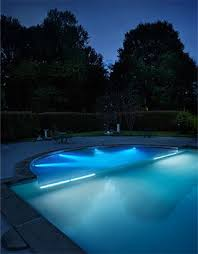 134 best Pool Lighting images on Pinterest Swimming pools