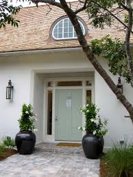 4 how to decor ideas your front door with plants (15)