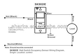 Light Sensor Wiring Diagram 110 Security Light Wiring Diagram