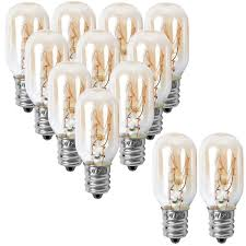 Night Light Wax Warmer Bulbs Gekufa Himalayan Salt Lamp Light Bulb 25 Watt Replacement