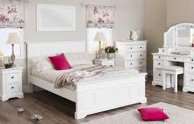 gainsborough white furniture