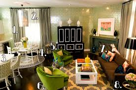 Room Image Credit: Woodson & Rummerfield's House of Design