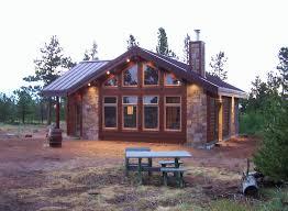 One Room Cabin Kits Cedar Cabins Pan Abode Cedar Homes