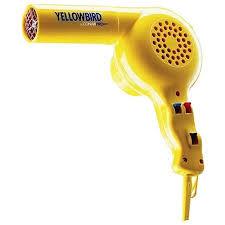 conair yellowbird 1875 watt hair dryer walmart com conair yellowbird 1875 watt hair dryer