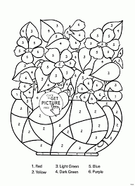 undertale coloring pages flower coloring book pages free 14 d