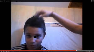 Ronaldo Hair Style how to make cristiano ronaldo hairstyle two types youtube 1181 by stevesalt.us