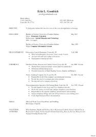 Sample Preschool Teacher Resume Kindergarten Teacher Resume Samples ...