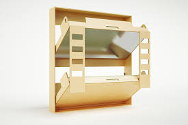 murphy bunk bed plans. Murphy Bunk Bed Kit Intended For 8 Versatile Beds That Turn Any Room Into A Spare Plans R