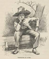 dyehuckfinnth tate huck finn and racism jocelyn chadwick of harvard the author of the jim dilemma reading race in huck finn said the character of jim had