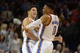 Okc Depth Chart Oklahoma City Thunder 2017 Nba Preview Draft Offseason