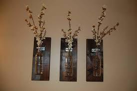 image of wood wall art decor style