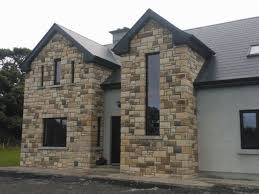 natural stone cladding designing