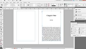 book format template how to format a book in indesign free templates
