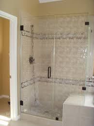 shower doors frameless glass glass shower enclosures custom shower doors houston tx