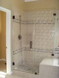 shower doors frameless glass glass shower enclosures custom shower doors houston tx