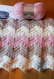 Quick And Easy Crochet Blanket Patterns Fascinating 48 Quick Easy Crochet Blankets Patterns For 48