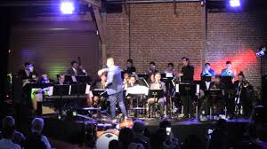 Eleanor Rigby Los Angeles College Of Music Jazz Camp Youtube