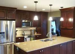 kitchen island lighting pendant chandelier and track lights