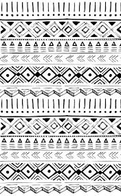 aztec patterns for mandalas