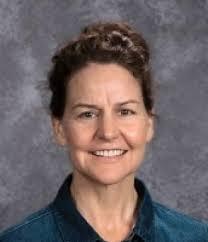 Melissa Johnson | Buffalo-Hanover-Montrose Schools