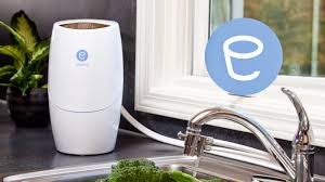 Home Water Treatment Systems Amway Espring Home Water Treatment System