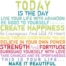 Make Today Beautiful Quotes Best Of Make Today Beautiful