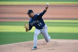 Rookie starter Justus Sheffield continuing to impress in breakout season  with Mariners | Tacoma News Tribune