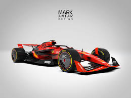 Design Racing 2021 F1 Design Feared To Be Six Seconds Slower