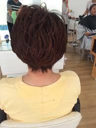 70代 ショートスタイル パーマスタイル 40代50代60代髪型表参道美容