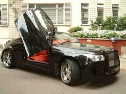 Its Tuner Tuesday Custom Rolls Royce Didnt You Hear