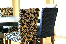 dining chair cushion covers room