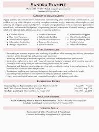 Sample Resume Human Resources Representative Elegant Images Medical