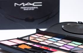 mac professional makeup kit. mac professional makeup kit