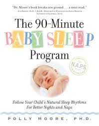 The 90 Minute Baby Sleep Program By Polly Moore