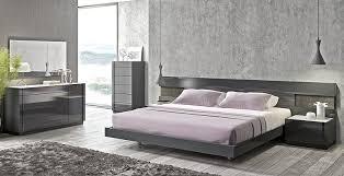 strazzi contemporary bedroom sets