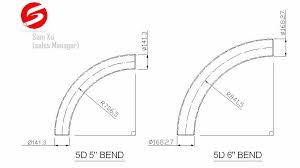 5d Pipe Bending 5d Bend Pipe 5d Pipe Bending Suppliers